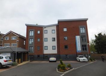 Thumbnail 1 bed flat to rent in 188A Lichfield Road, Four Oaks, Sutton Coldfield