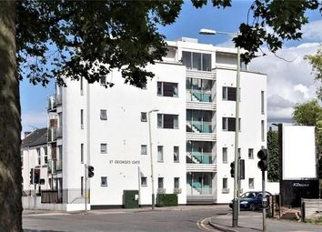 2 bed flat to rent in St. Georges Road, Cheltenham GL50