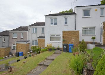 Thumbnail 2 bed terraced house for sale in Barnhill Road, Dumbarton