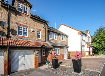 Thumbnail 3 bedroom terraced house for sale in St Annes Close, St. George, Bristol