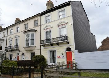 Thumbnail 3 bed end terrace house to rent in Carisbrooke Road, Newport