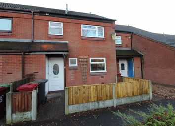 Thumbnail 3 bed terraced house to rent in Grassmoor Court, Scunthorpe