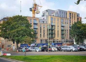 Thumbnail 1 bed flat for sale in Brunswick House, Orpington, London
