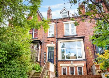 3 bed terraced house for sale in Oakwood Avenue, Leeds LS8