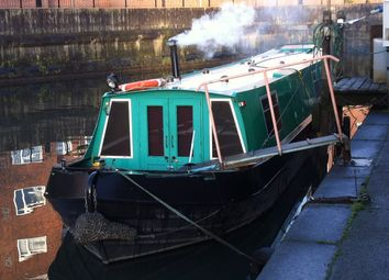 Thumbnail 1 bed houseboat for sale in The Ham, Brentford