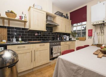 Thumbnail 3 bed flat to rent in Grosvenor Park Road, Walthamstow