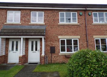 3 bed terraced house for sale in The Showfield, Haydon Bridge, Hexham NE47