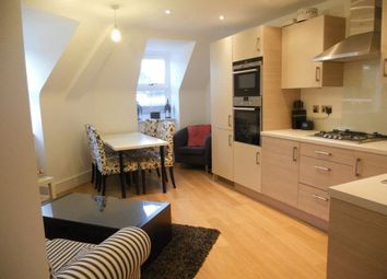 Thumbnail 2 bed flat to rent in Warren Road, Reigate