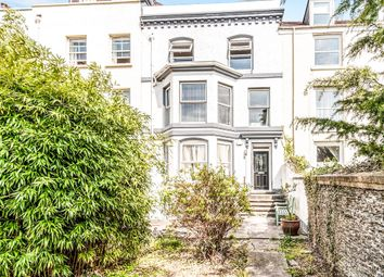 1 bed flat for sale in Albert Road, Stoke, Plymouth PL2