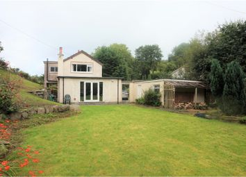 Thumbnail 2 bed detached house for sale in Ffordd Pennant, Eglwysbach