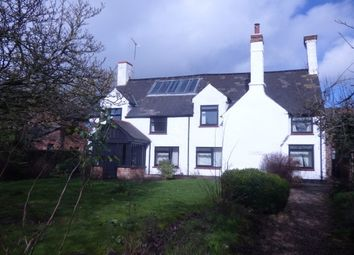 Thumbnail 6 bed property to rent in Fitzhead, Taunton