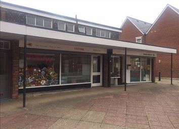 Thumbnail Retail premises to let in 8-9 North Street Arcade, Havant, Hampshire