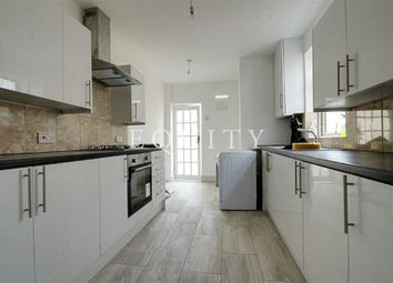 Thumbnail 4 bedroom terraced house to rent in Nags Head Road, Enfield