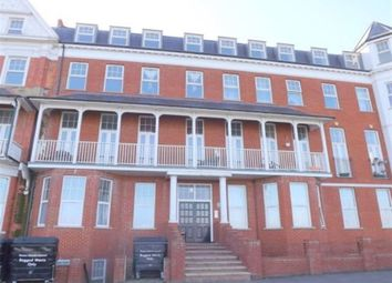 Thumbnail 2 bed flat to rent in Endcliffe Apartments, Lewis Crescent, Margate CT92Pp