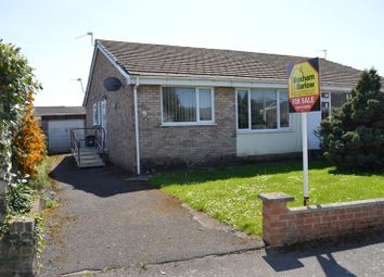 Thumbnail 2 bed bungalow for sale in Cygnet Crescent, Worle, Weston-Super-Mare