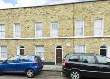 Thumbnail 2 bed terraced house for sale in Barnes Street, London
