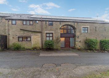 Thumbnail 6 bedroom barn conversion for sale in Horrocks Fold, Bolton