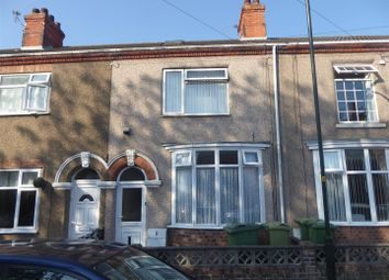 Thumbnail 1 bed flat for sale in Top Flat 6 Dolphin Street, Cleethorpes, N.E. Lincolnshire