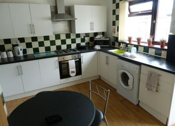 Thumbnail 3 bed property to rent in Coburn Street, Cathays, Cardiff