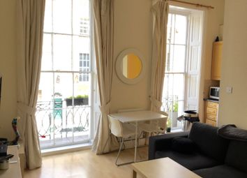 Thumbnail 1 bedroom flat to rent in York Street, London