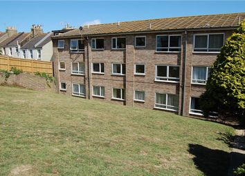 Thumbnail 2 bed flat to rent in Stamford Court, Harold Road, Hastings, East Sussex