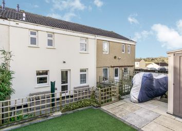Thumbnail 3 bedroom terraced house for sale in Wasdale Gardens, Plymouth