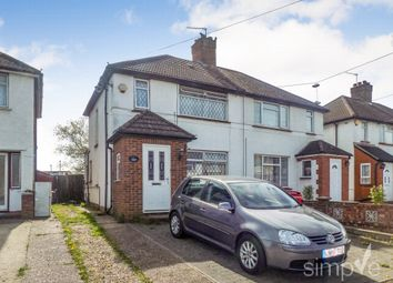 Thumbnail 3 bedroom semi-detached house for sale in Elers Road, Hayes