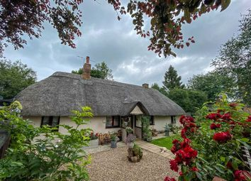 Thumbnail 3 bed cottage for sale in Whitehouse Road, Woodcote