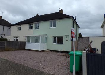Thumbnail 3 bed semi-detached house for sale in Woodsford Grove, Clifton, Nottingham, Nottinghamshire