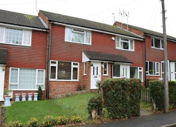 Thumbnail 2 bed terraced house for sale in Columbine Road, Widmer End, High Wycombe