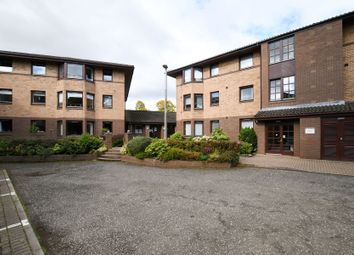 Thumbnail 1 bed flat for sale in 2/7 Barnton Avenue West, Barnton, Edinburgh