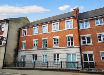 Thumbnail 1 bed flat for sale in Goddard Court, Cricklade Street, Old Town, Swindon