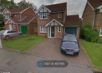 Thumbnail Room to rent in Knights Orchard, Hemel Hempstead