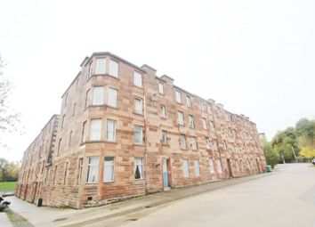 Thumbnail 1 bed flat for sale in 11, Robert Street, Flat 1-01, Port Glasgow, Inverclyde PA145Nr