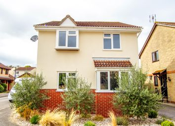 Thumbnail 4 bed detached house for sale in Turnbury Avenue, Nailsea, Bristol