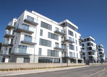 Thumbnail 2 bed flat for sale in Fin Street, Millbay, Plymouth