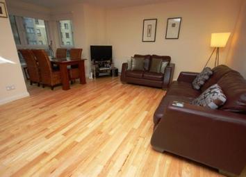 Thumbnail 1 bed flat to rent in Portland Gardens, Edinburgh EH6,
