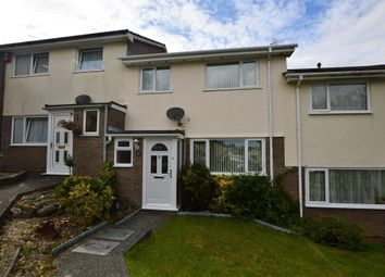 Thumbnail 3 bed terraced house for sale in Frobisher Drive, Saltash, Cornwall