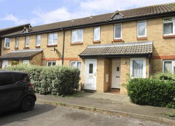 Thumbnail 1 bed maisonette for sale in Lowdell Close, Yiewsley, West Drayton