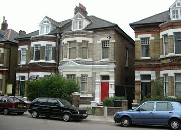 Thumbnail Studio to rent in Tierney Road, Streatham Hill, London