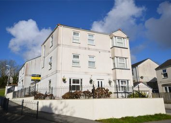 Thumbnail 4 bed end terrace house for sale in Newbridge View, Truro, Cornwall