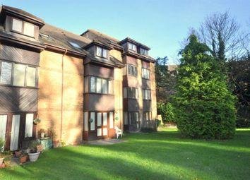 Thumbnail 1 bedroom flat to rent in Savanna Court, Watford