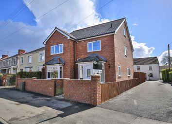 Thumbnail 5 bedroom detached house for sale in Gorseinon Road, Penllergaer, Swansea