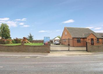 Thumbnail 3 bed detached bungalow for sale in Baker Street, Orsett, Grays
