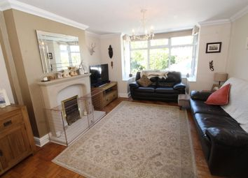 Thumbnail 3 bed semi-detached house for sale in Hodge Lane, Northwich