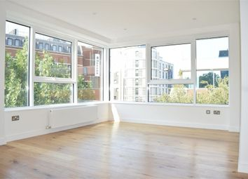 Thumbnail 1 bed flat for sale in Central House, 3 Lampton Road, Hounslow, Middlesex