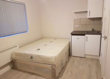 Thumbnail Studio to rent in Bannister Close, Greenford