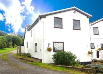 Thumbnail 2 bed cottage to rent in Efail Isaf, Pontypridd