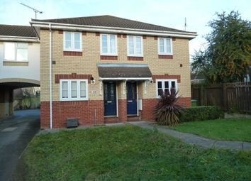 Thumbnail 2 bed property to rent in Whitesmith Drive, Billericay