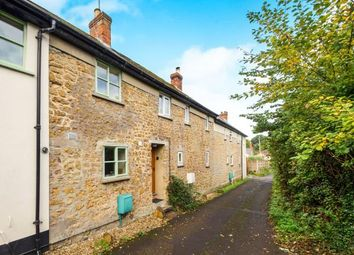 Thumbnail 2 bed terraced house for sale in Lusty Gardens, Bruton